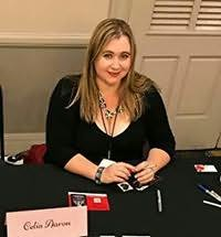 Celia Aaron's picture