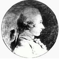 Marquis de Sade's picture