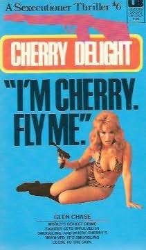 book cover of I\'m Cherry, Fly Me!