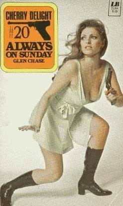 book cover of Always On Sunday